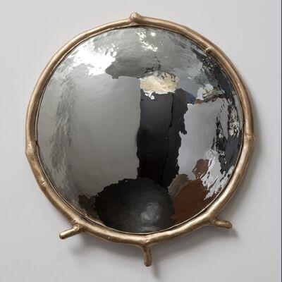Michel Salerno, 'Trois PiedsHandmade Mirror', 2014
