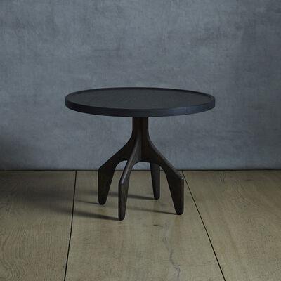 SPACE Copenhagen, 'custom coffee table', 2012