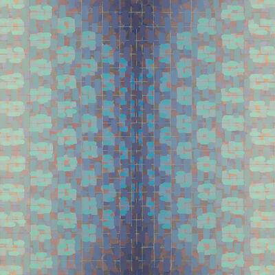 Rachael Wren, 'Blue Yonder', 2013