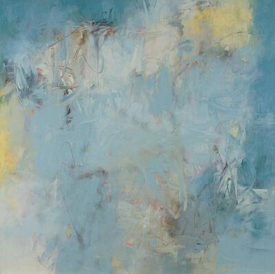 Karen Scharer, 'Lagoon'