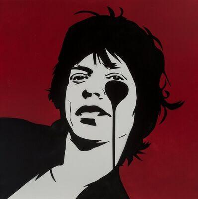 Pure Evil, 'Mick Jagger - Bianca Jagger's Nightmare', 2020
