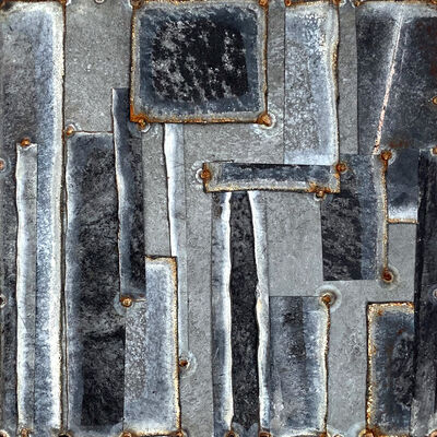 Nathan Slate Joseph, 'Untitled 11', 2015