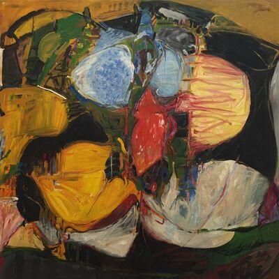 William Pachner, 'Untitled (#4330 78),  WP 51', 1965