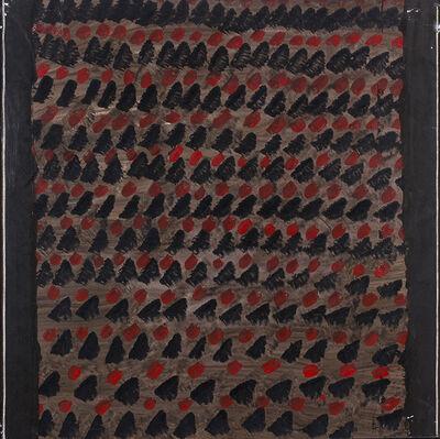 Gastone Biggi, 'Ayron 361 - Etruschiane', 2008