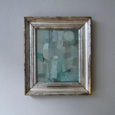 Deborah Tarr, 'Silver Moon', ca. 2014