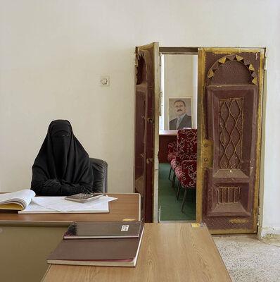 Jan Banning, 'Yemen bureau 35', 2006