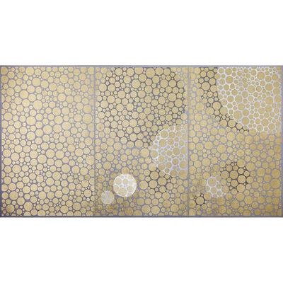 Diane Rosenblum, 'Yayoi Kusama Painting 2000-2015', 2018