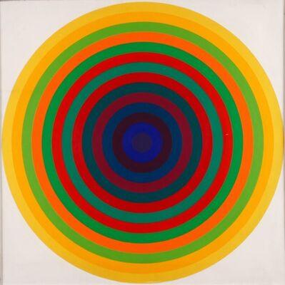 Julio Le Parc, 'Série 15 n°8', 1970