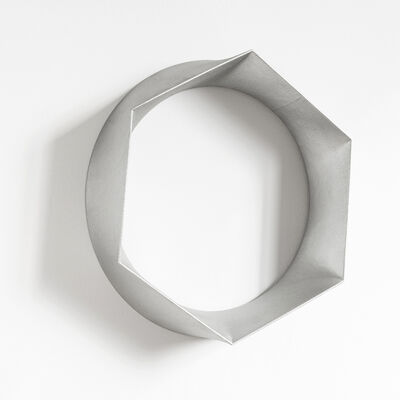 Viktoria Körösi, 'Untitled / Hexagon', 2020