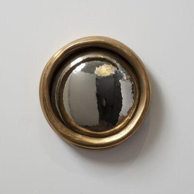 Michel Salerno, 'Crazy Lalanne Handmade Mirror', 2013