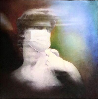 John Hyland, 'Quando Cade la Cenere (When Ashes Fall)', 2020