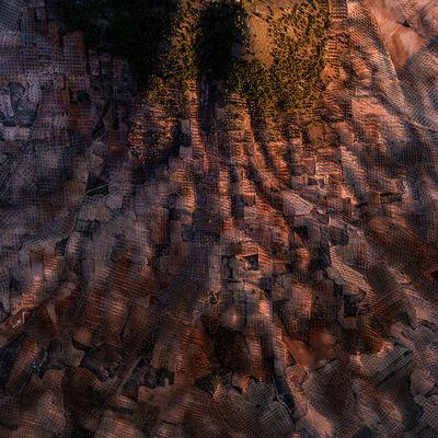 Milan Radisics, 'Sierra de Romreal', 2018
