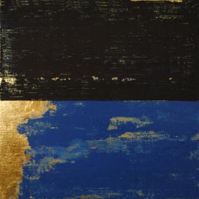 Michael Morrill, 'Kind of Blue II', 2015