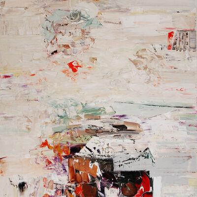 Chris Hayman, 'Long Fallen II', 2016