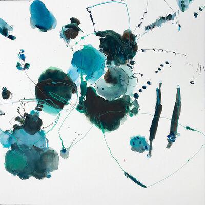 Alison Cooley, 'Tidal 8172', 2017