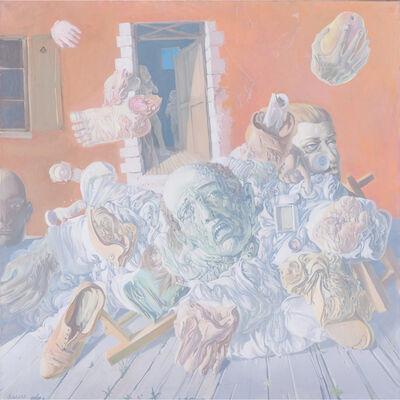 Miodrag Djuric, dit DADO, 'Untitled', 1967