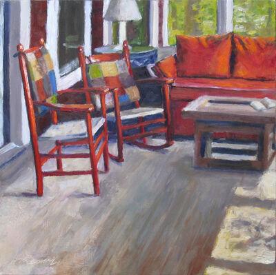 Carolyn Letvin, 'Sonoma #2', 2020