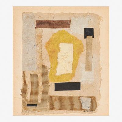Anne Ryan, 'Untitled'