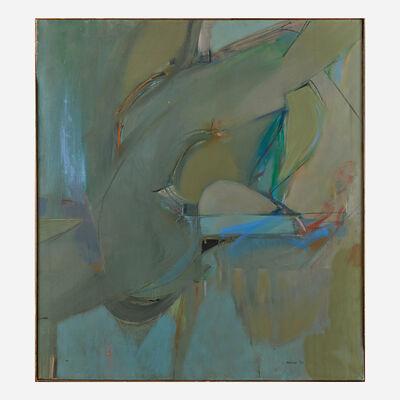 John Kacere, 'Untitled', 1959