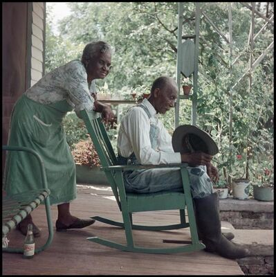 Gordon Parks, 'Untitled, Mobile, Alabama, 1956 ', 1956