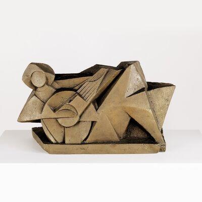 Wander Bertoni, 'Musician', Design 1949