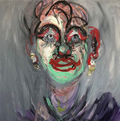 Randi Matushevitz, 'Untitled', 2019
