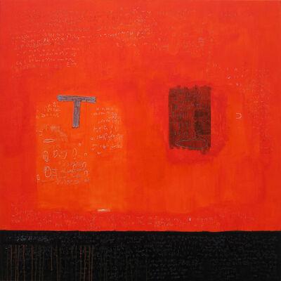 Guillaume Seff, 'De Nous. Var 7,8', 2019