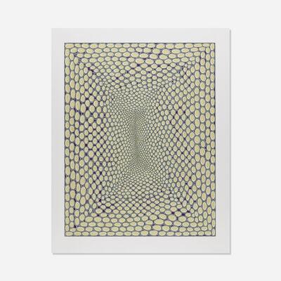 James Siena, 'Battery Variation II', 2005