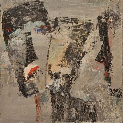 Brigitte Wolf, 'Do You Hear Me'
