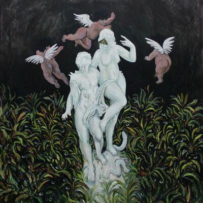 Michelle Nguyen, 'Eurydice', 2019