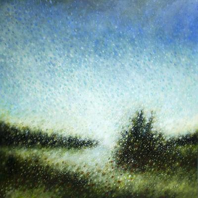 Sheri Bakes, 'Ocean Falling Sky', 2020