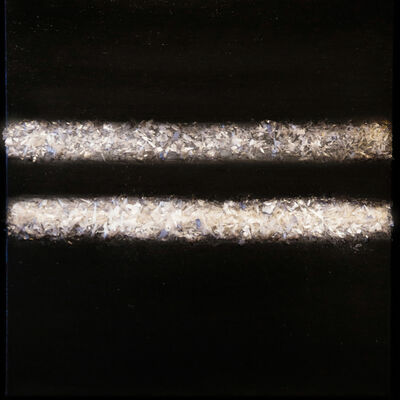 Arica Hilton, 'Black Pearl', 2020