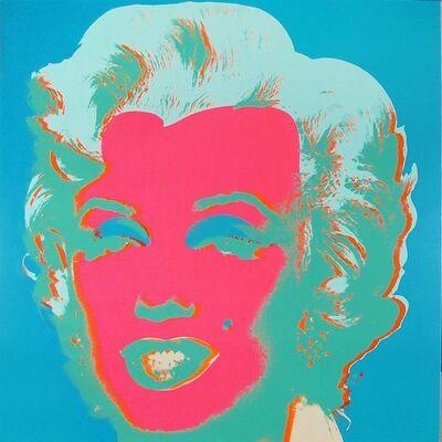 Andy Warhol, 'Marilyn II.30', 1967