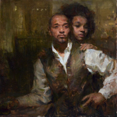 Ron Hicks, 'Ordinary People', 2013