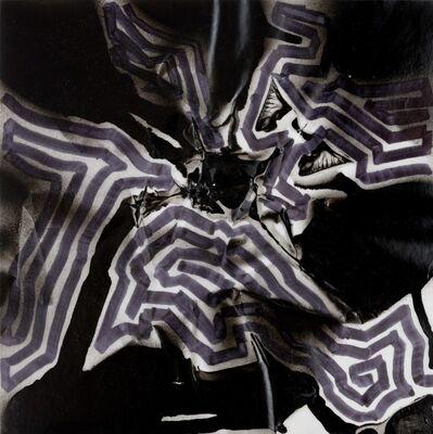 Steven Parrino, 'UNTITLED', 1999