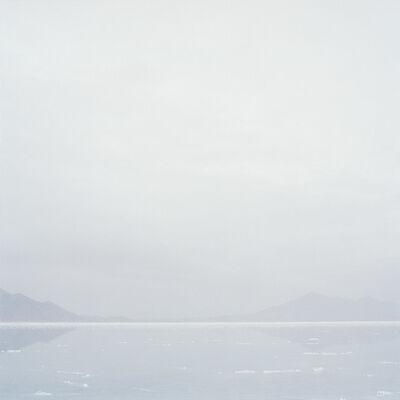 Tanja Hollander, 'Untitled 139503 (Bonneville Salt Flats, Utah)', 2011-2016