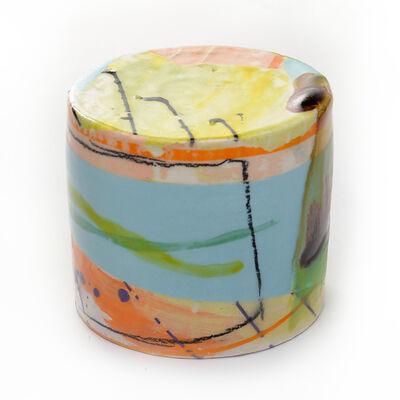 Lauren Mabry, 'Mini Enclosed Cylinder 20.12', 2020