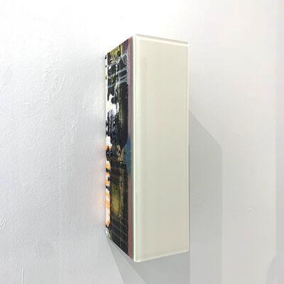 Ivan De Menis, 'Retta 1C3/6', 2020