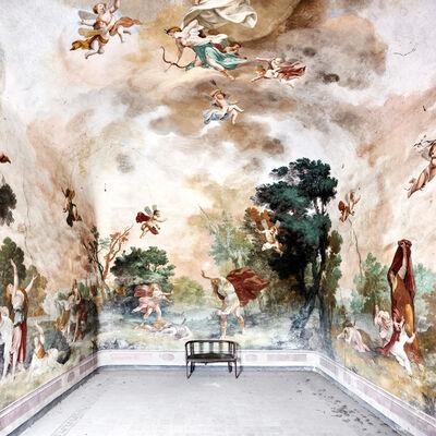 Fabiano Parisi, 'Il Mondo Che Non Vedo 207', 2017