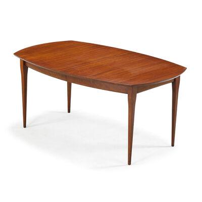 Bertha Schaefer, 'Extension dining table', 1950s