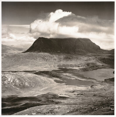 Fay Godwin, 'Suilven, from Stac Pollaidh', 1981-printed later