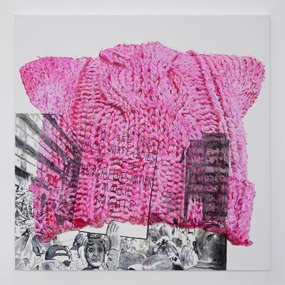 Christine Wang, 'Untitled 7', 2017