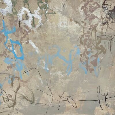Brent Baker, '(6645) Finishing Touch, II', 2010-2020