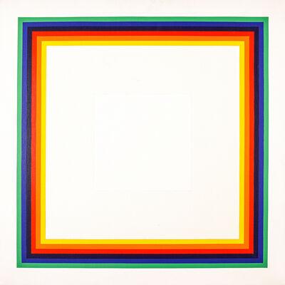 Horacio Garcia-Rossi, '0.017', 1973