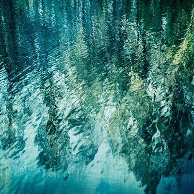 Thomas Hager, 'Deep Creek - 2, 1/10', 2016