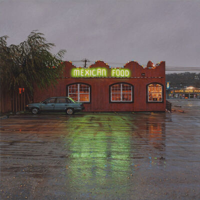 Rod Penner, 'Mexican Food', 2012