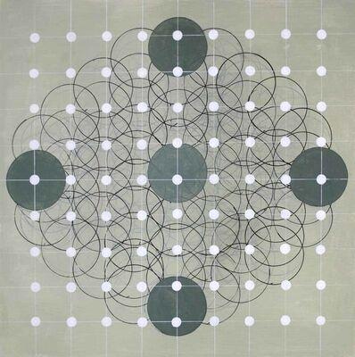 Seiko Tachibana, 'Spatial Diagram g12-24', 2019