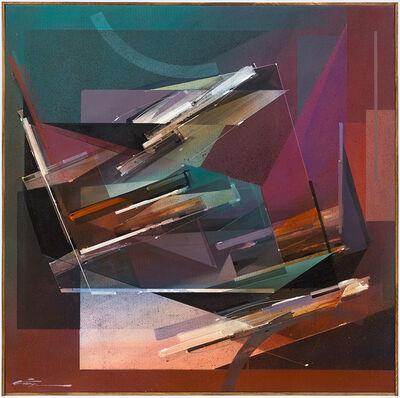 Augustine Kofie, 'Disbelief system', 2021