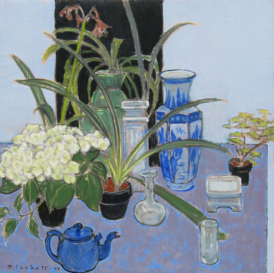 Joseph Plaskett, 'Square Still Life VII', 2007