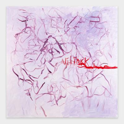 Bjarne Melgaard, 'Untitled', 2018